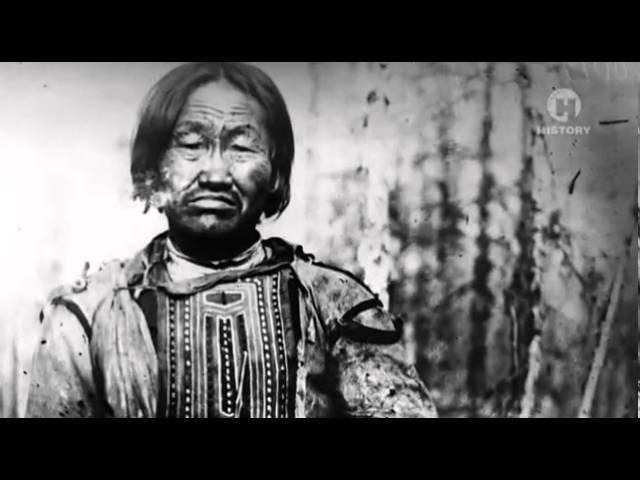 Мумия из края вечной мерзлоты: Якутская мумия (2007)