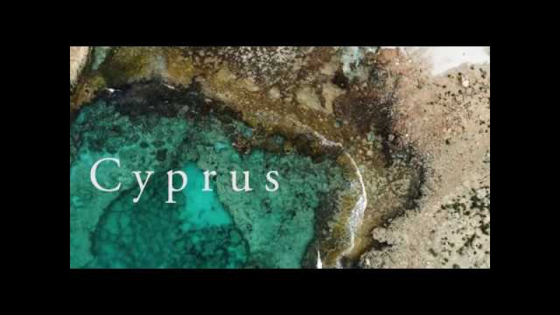 THIS IS - HOME 4K DRONE VIDEO CYPRUS