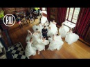 Robbie Williams | Party Like A Russian - Official Video