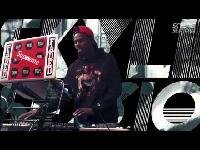 012 DJ Manny Teklife Lit City Trax