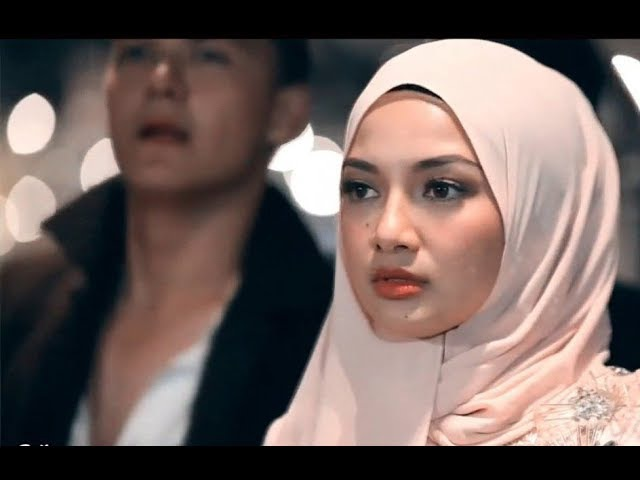 DESPACITO ZONA BAPER... Versi Patah Hati | Suri Hati Mr. Pilot | Fattah Amin dan Neelofa.