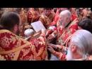 Хіротонія архім Антонія в єпископа Бородянського
