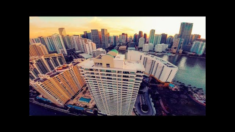 Welcome to Paradise Miami FPV Freestyle Johnny FPV 2018