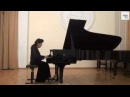 Д.Скарлатти. Шесть сонат D-dur,d-moll,G-dur,c-moll,e-moll,f-moll.Тамара Русанова фортепиано