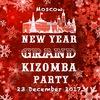 New Year Grand Kizomba Party