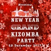 New Year Grand Kizomba Party