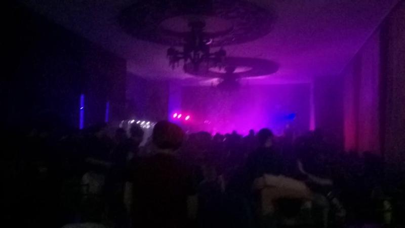 10.03.2018 Caver Fest -1-