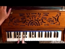 Hare Krishna melody Raag Ahir Bhairava Part 2