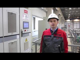 Преобразователи частоты VEDADRIVE обеспечат надежное водоснабжение Волгограда