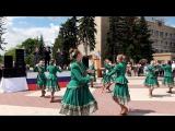 Концерт ко Дню России - 2017 в Щёлково (хореографический коллектив