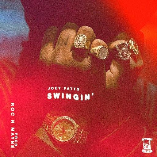 Joey Fatts альбом Swingin'