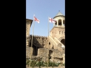 Georgian warm days