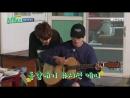[171025] Вырезанная сцена из 23 эпизода шоу tvN «Island Trio».
