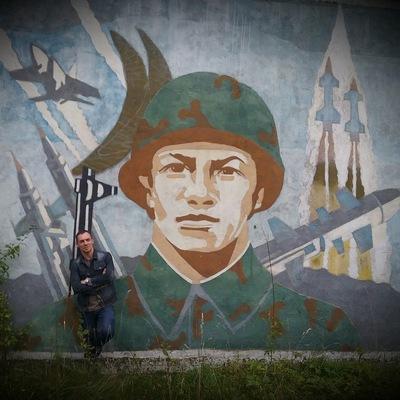 Антон Шараев