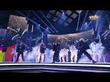 Танцы: Вступительный танец (сезон 4, серия 22)