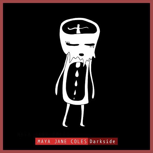 Maya Jane Coles альбом Darkside