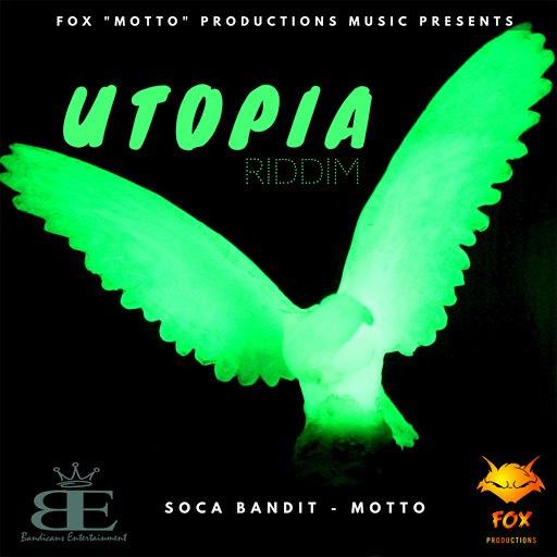 Bandit альбом Utopia Riddim