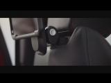 Jaguar E-PACE 2018 - Clip Accessories