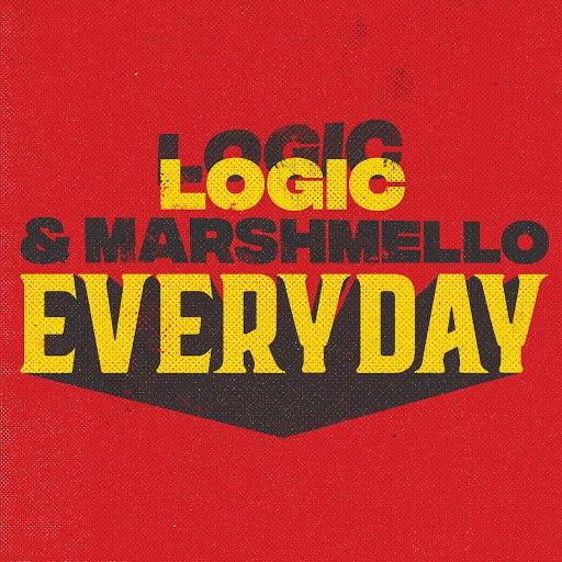 Logic альбом Everyday