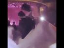 танец жениха и невесты😍