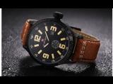 Мужские кварцевые наручные часы NaviForce NF9057M. Купить на AliExpress. US $12.36 (~730 руб.)
