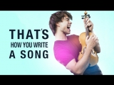 Премьера! Александр Рыбак / Alexander Rybak - That's How You Write A Song