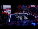 Путин намекнул США на маленькое ЦУНАМИ! Слова Кедми ГРЯНУЛИ как гром! Сильное по