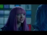 Dove Cameron, Sofia Carson - Space Between (From Descendants 2)