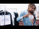 "Victoria's Secret Angels Lip Sync ""2U"" by David Guetta Justin Bieber"