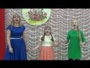 МОУ Оршанская СОШ ансамбль Музыкальная палитра