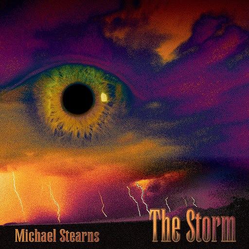 Michael Stearns альбом The Storm