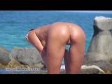Naturist Beach #105