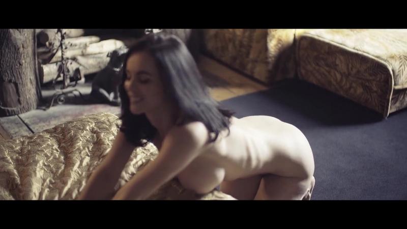 Emma Glover new sHD shoot brunette striptease