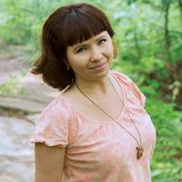 Инна Мозгалёва