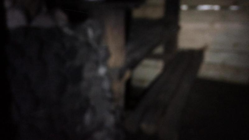 Баня по-чёрному_2