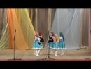 Танец Валенки - п. Юбилейный