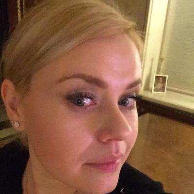 Ksenia Shelemekhova