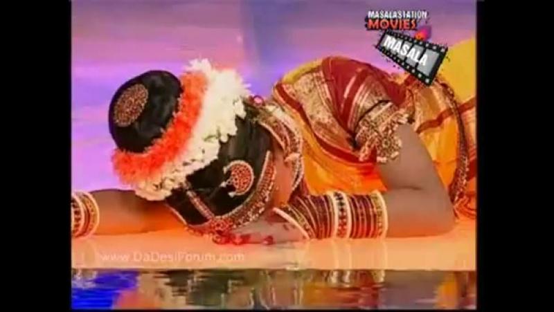 Vaishnavi patil indias got talent 5th semi final 2009 .