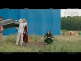Как проходили съёмки Рагнарёка