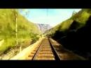 Disco rock 80s Виктор Цой КИНО Кончится лето Train Love travel Norwау walki
