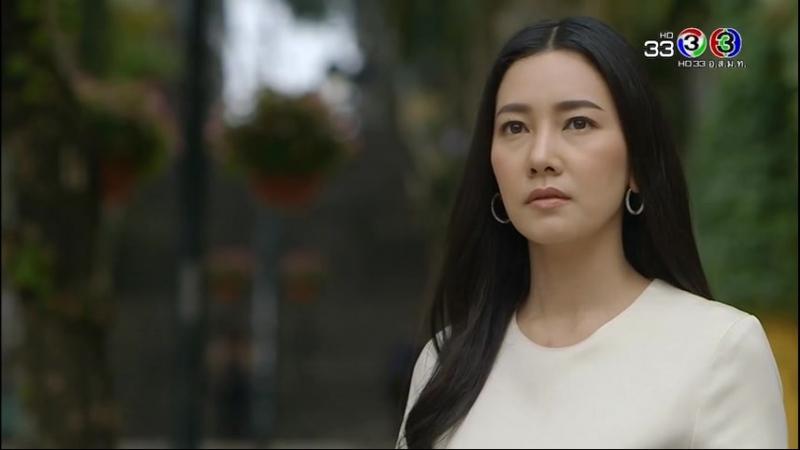 (на тайском) 7 серия Ты - свет моей жизни (2017) 3 канал