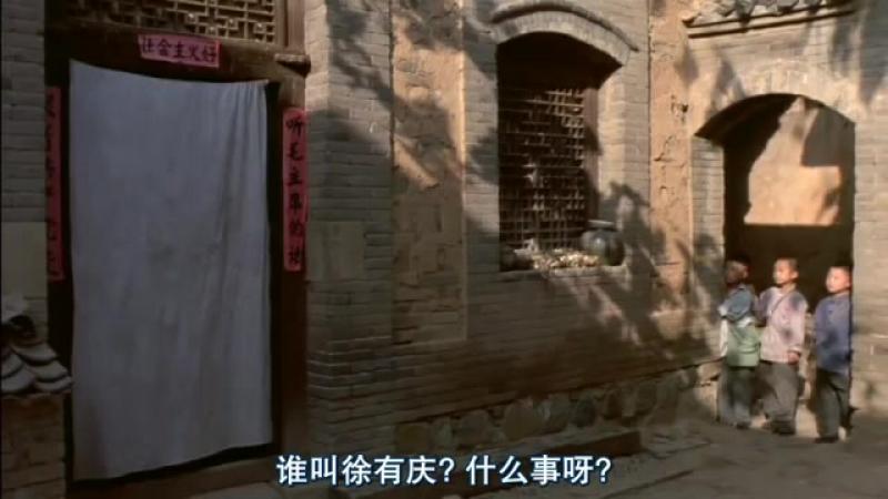 中國禁片《活著》經典HD國語中字