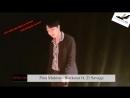 AlphaBAT Epsilon Секси-танец корейского айдола под Post Malone — Rockstar ft. 21 Savage