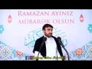 Hacı Ramil Özümüzə çox haqq qazandırırıq