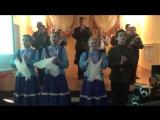 Выступление  Острогожского кадетского корпуса 28.11.17