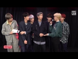 `VIDEO` BTS Tell Us About Finding Money  J-Hope Impersonates 50 Cent.