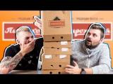 Макс Брандт ДОСТАВКА ПИРОГОВ ⁄ Я В ШОКЕ ОТ ЭТОГО ВКУСА ⁄ ПИРОЖКОВАЯ №1 (Full HD 1080)