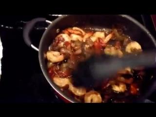 США. Что предпочитают готовить американцы дома.