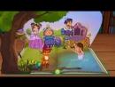 Сказка 3D Кот в сапогах