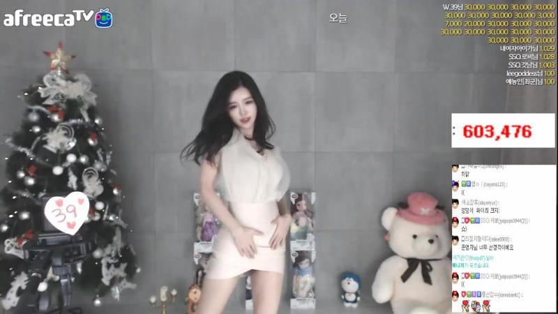 HyunA - Lip Hip (dance cover BJ 쏘님 SSOnim)